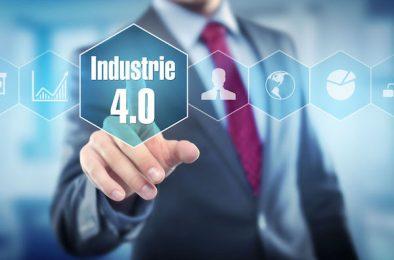 Industrie 4.0…et si le véritable enjeu n'avait rien de technologique ?