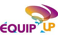 Equip up